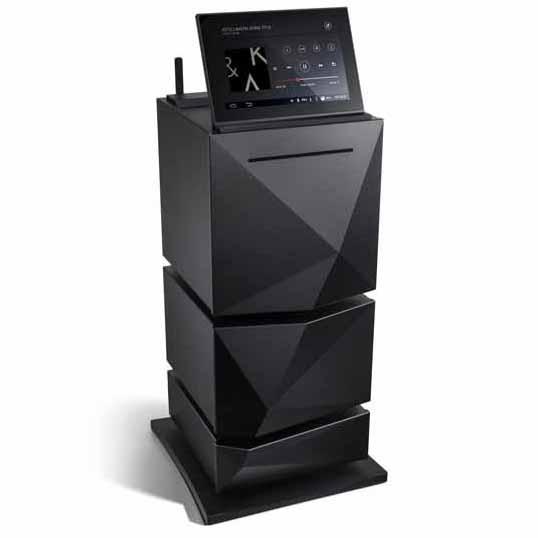 Máy Nghe Nhạc Astell&Kern AK500N - Hàng Chính Hãng