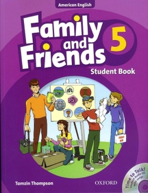 Family And Friends (AME) 5: Student Book  Stude - 9780194813853,62_63740,135000,tiki.vn,Family-And-Friends-AME-5-Student-Book-Stude-62_63740,Family And Friends (AME) 5: Student Book  Stude