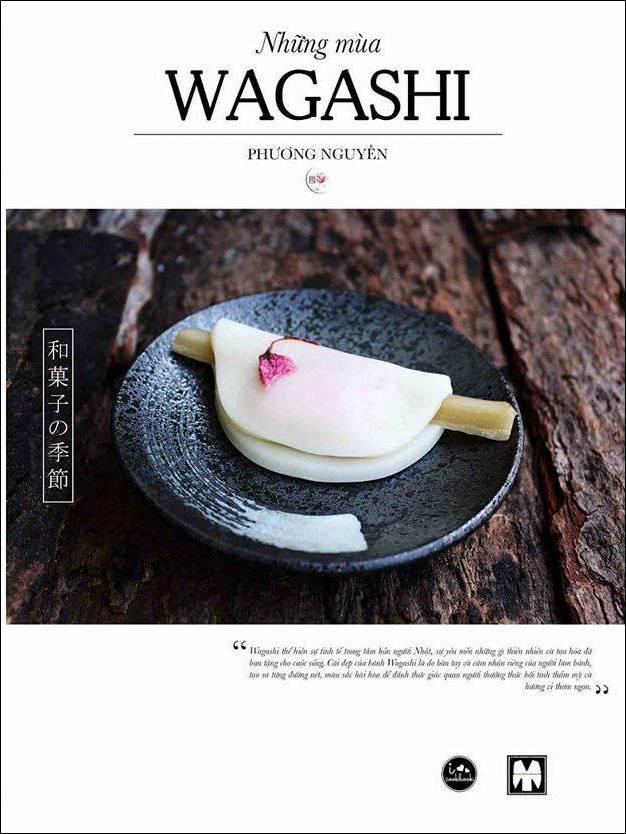 Những Mùa Wagashi