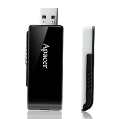 USB Apacer AH350 32GB - USB 3.0 - Hàng Chính Hãng