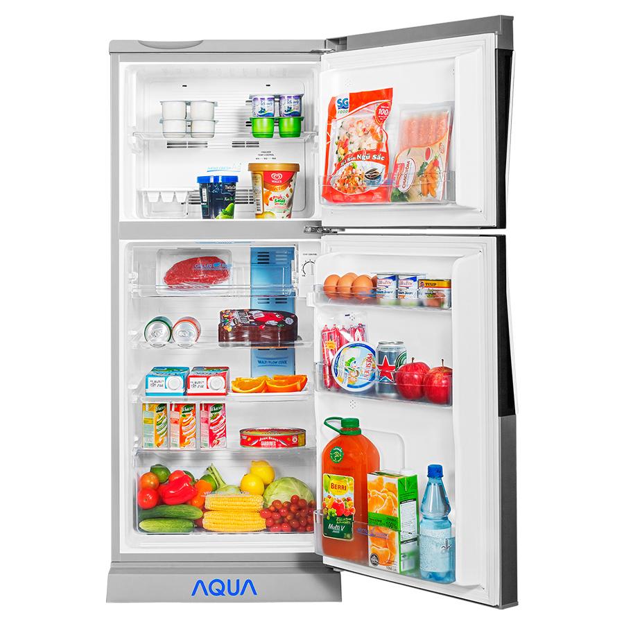 Tủ Lạnh Aqua AQR-S185BN SN- 180L