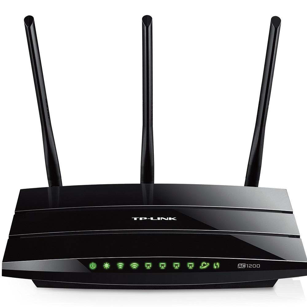 Thiết Bị Phát Sóng Wifi TP-Link Archer C5