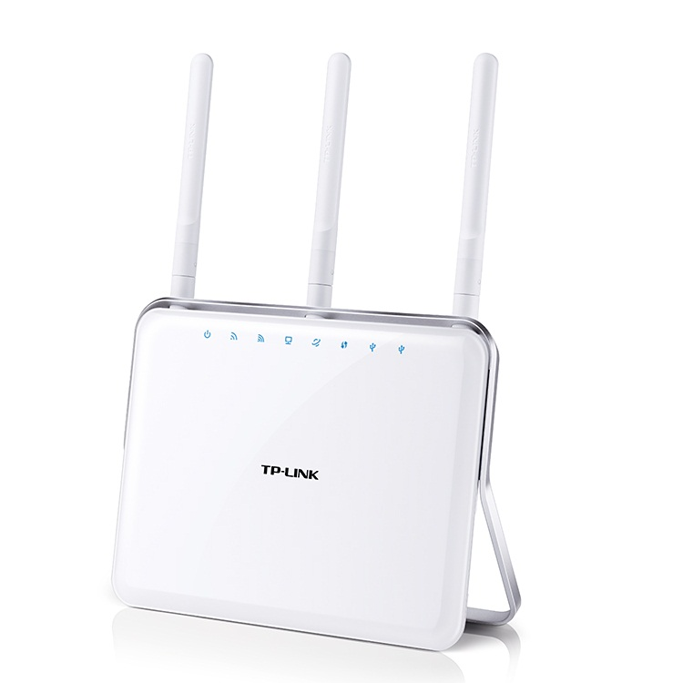 Thiết Bị Phát Sóng Wifi  TP-Link Archer C9