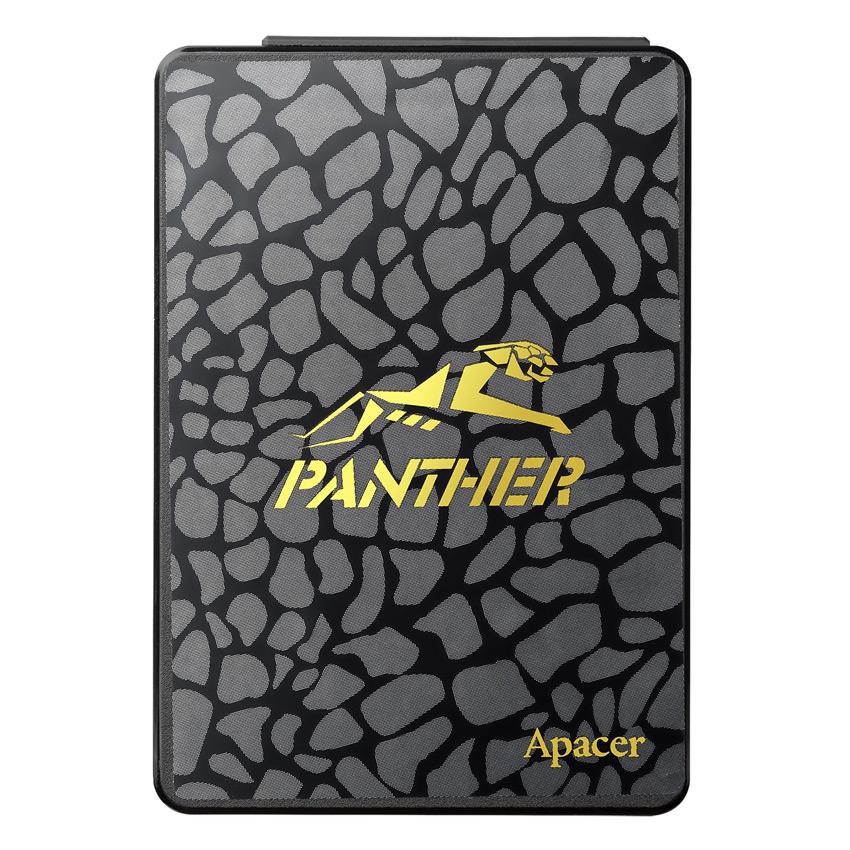 Ổ Cứng SSD Apacer AS340 240GB - Hàng Chính Hãng