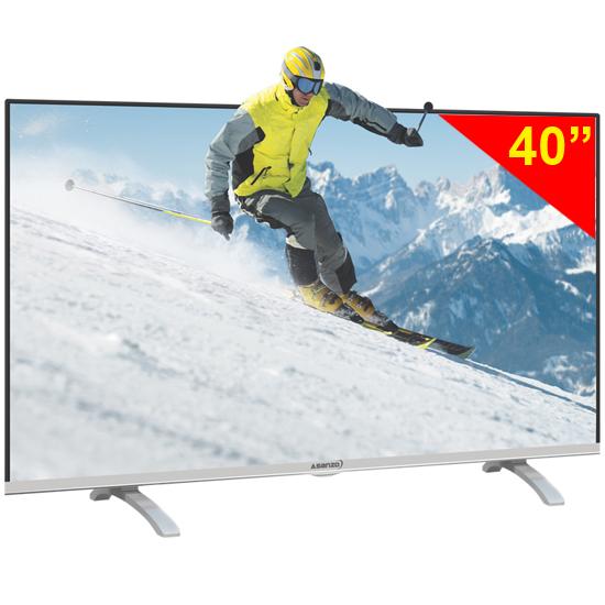 Tivi LED ASANZO 40T660 40 inch