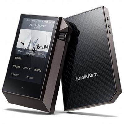 Máy Nghe Nhạc Astell&Kern AK240 256GB - Hàng Chính Hãng