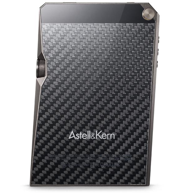 Máy Nghe Nhạc Astell&Kern AK380 256GB - Hàng Chính Hãng
