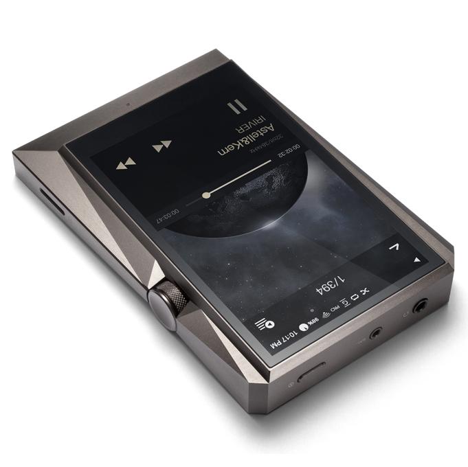 Máy Nghe Nhạc Astell&Kern AK380 256GB Copper - Hàng Chính Hãng