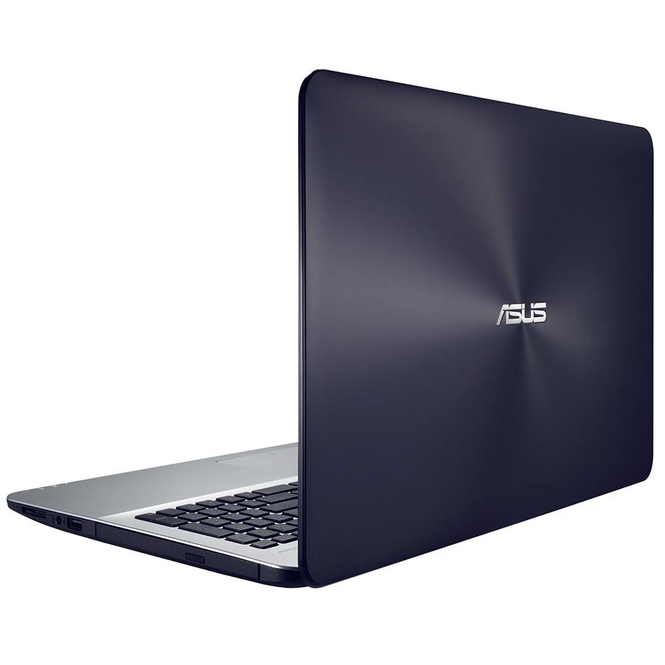 Laptop Asus A556UA-XX138D Xanh Đen