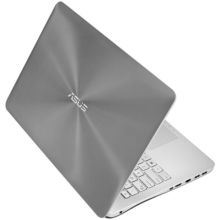Laptop Asus N551JQ-CN012D Xám