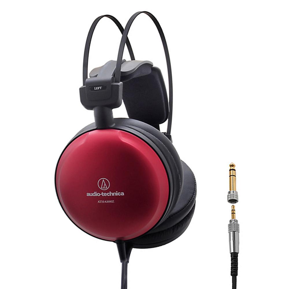 Tai Nghe Chụp Tai Audio Technica ATH-A1000Z - Hàng Chính Hãng