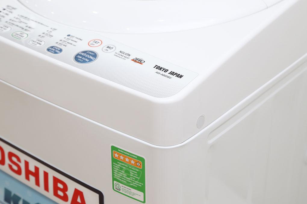 Hình ảnh Máy giặt Toshiba 7 kg AW-A800SV