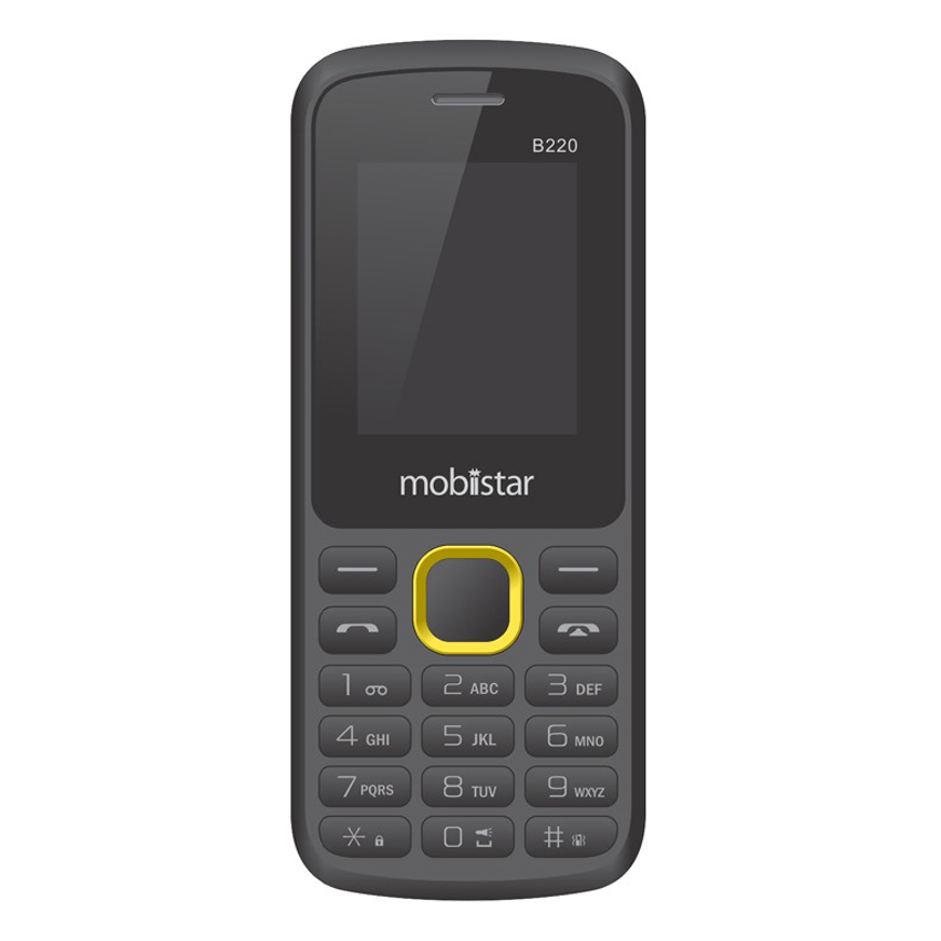 Mobiistar B220