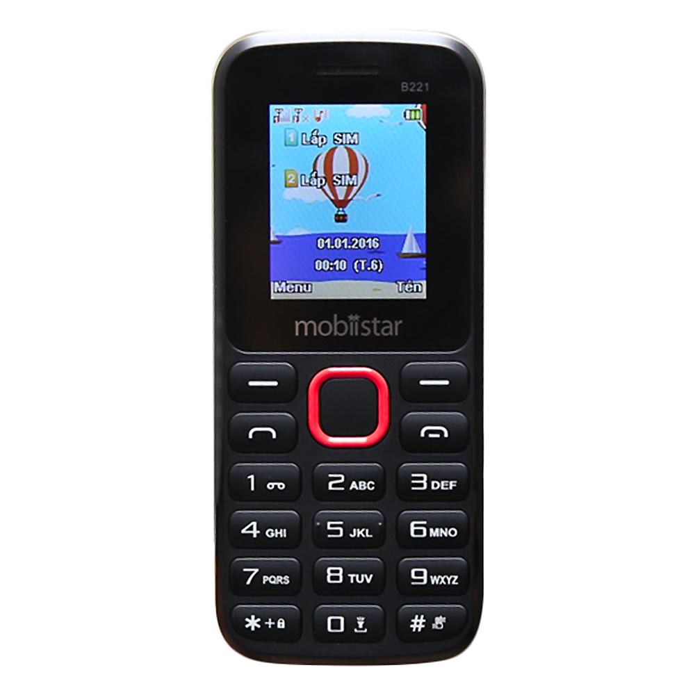 Mobiistar B221 (2 SIM) - 8309489837872,62_612641,250000,tiki.vn,Mobiistar-B221-2-SIM-62_612641,Mobiistar B221 (2 SIM)