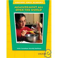 Content Area Readers: Measurement All Over the World
