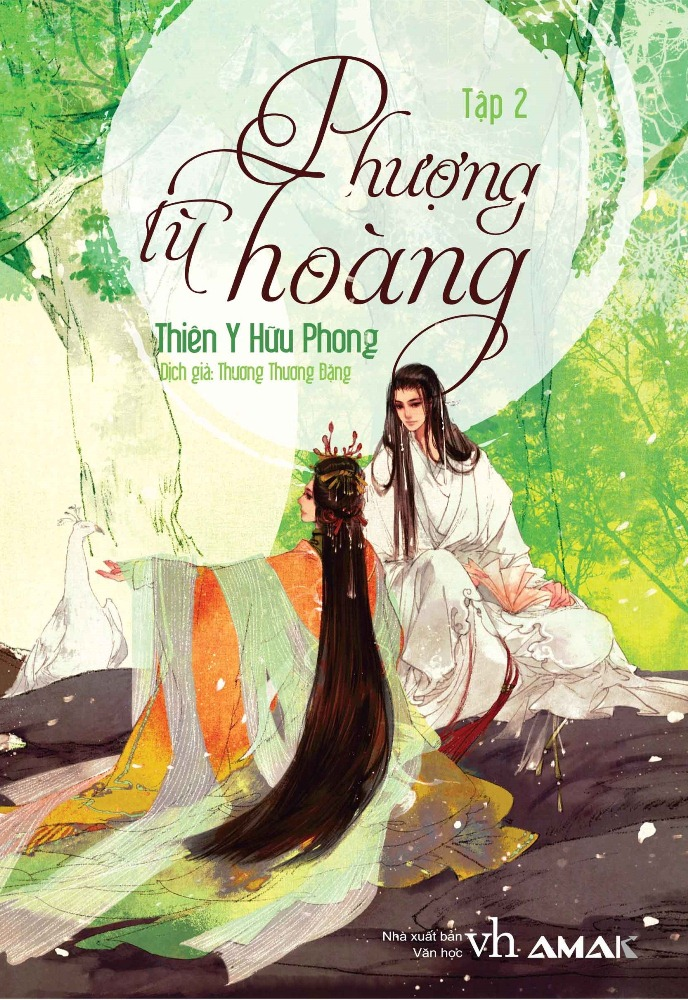 Phượng Tù Hoàng (Tập 2) (Tặng Kèm Poster)