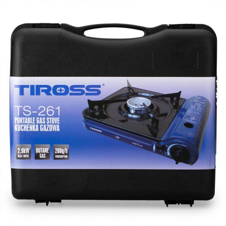 Bếp Gas Du Lịch Tiross TS261