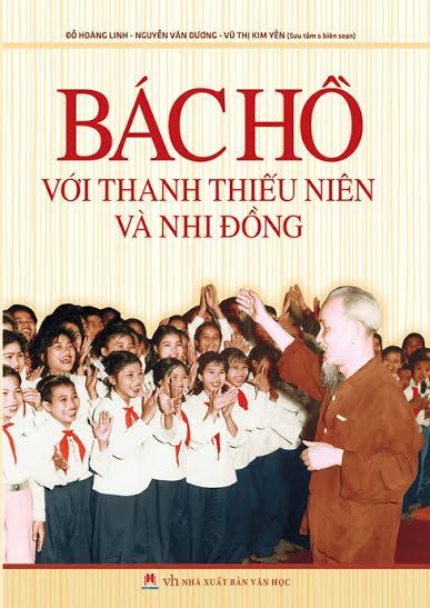 Bác Hồ Với Thanh, Thiếu Niên Và Nhi Đồng (Sách Ảnh) - 8935095617623,62_118242,98000,tiki.vn,Bac-Ho-Voi-Thanh-Thieu-Nien-Va-Nhi-Dong-Sach-Anh-62_118242,Bác Hồ Với Thanh, Thiếu Niên Và Nhi Đồng (Sách Ảnh)