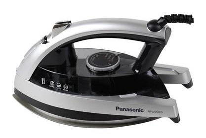 Bàn Ủi Hơi Nước Panasonic PABU-NI-W650CSLRA
