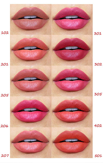 Son Thỏi Lasting Lip Color N Cezanne (3.9g)