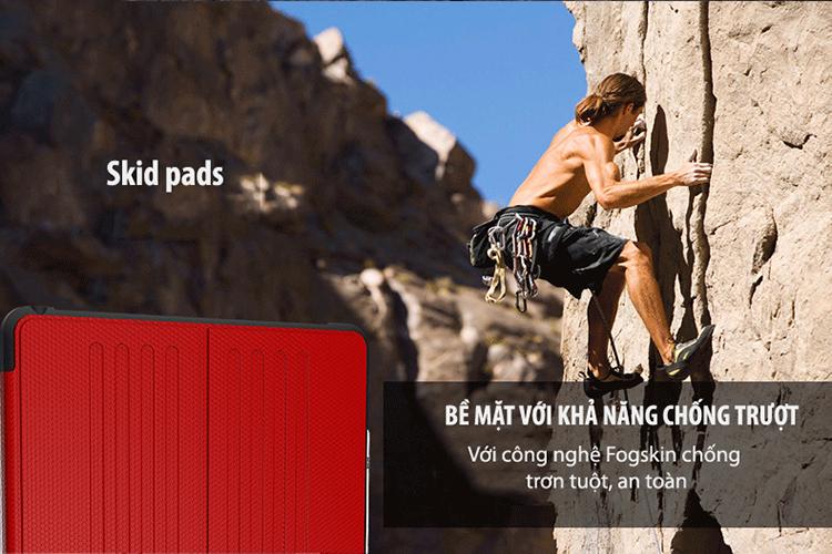 Bao Da iPad Pro 10.5 inch UAG Metropolis - Hàng Chính Hãng