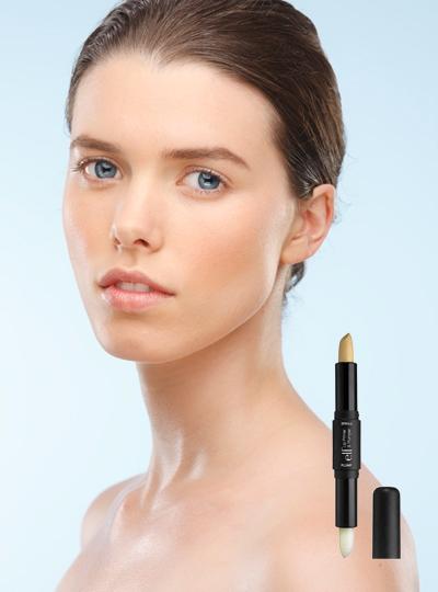 Son Lót & Dưỡng Môi Căng Mọng E.L.F. Studio Lip Primer (0.06oz/1.78g) & Plumper (0.05oz/1.35g) - 82101
