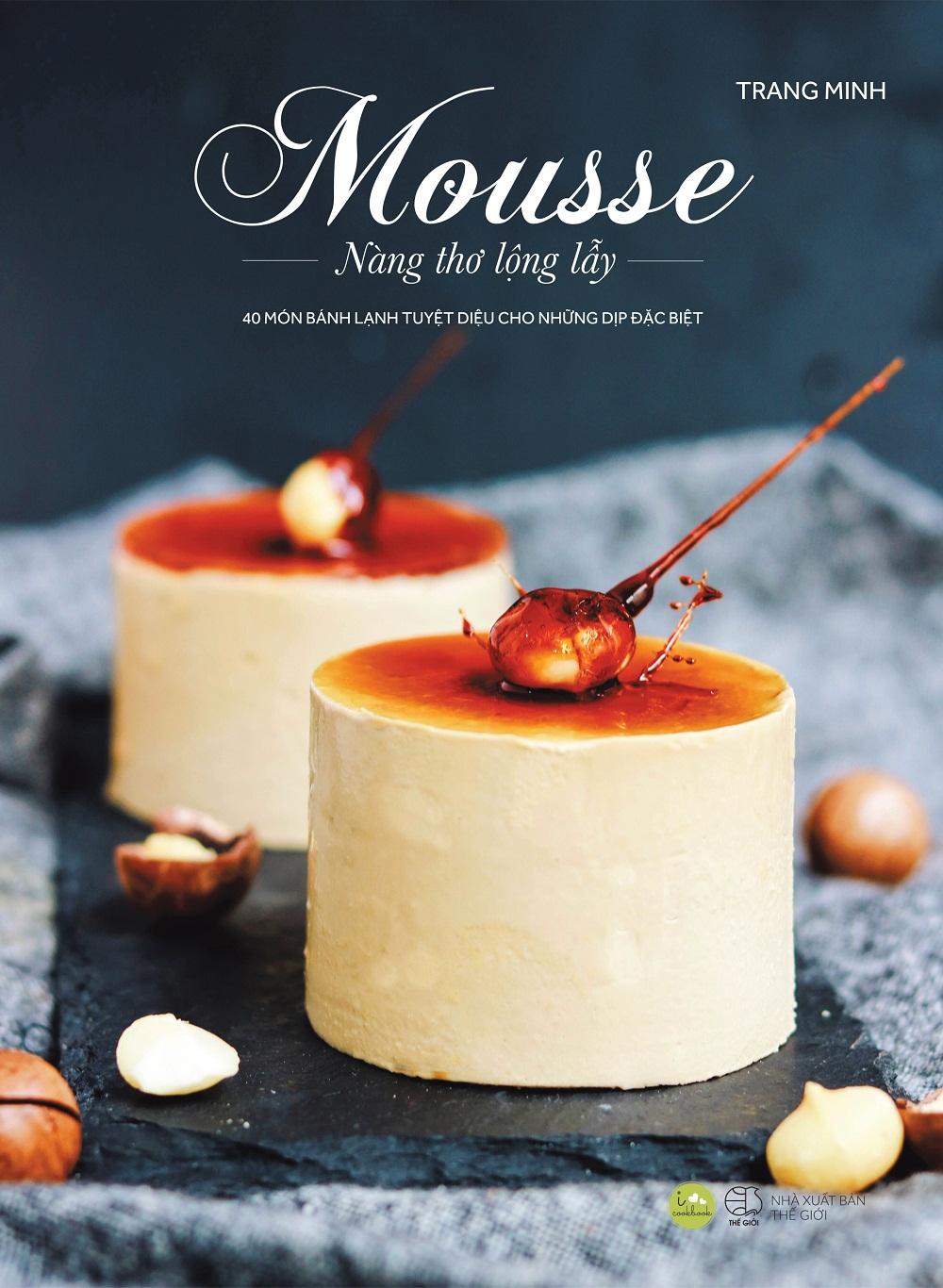 Mousse - Nàng Thơ Lộng Lẫy