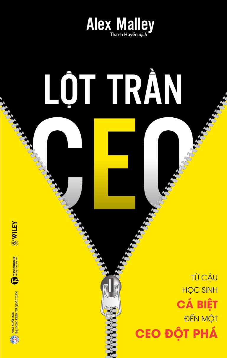 Lột Trần CEO