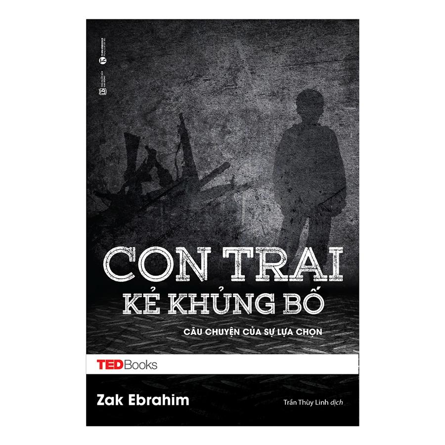 TedBooks - Con Trai Kẻ Khủng Bố