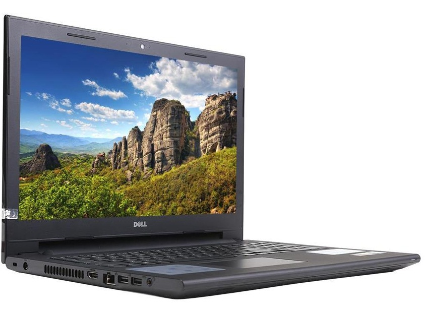 Laptop Dell Inspiron 3543 (N3543A) Đen