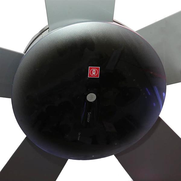 Quạt Trần KDK T60AW (SIL)-Bạc