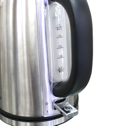 Bình Đun Whirlpool ACK103/IXV (1,7 lít)