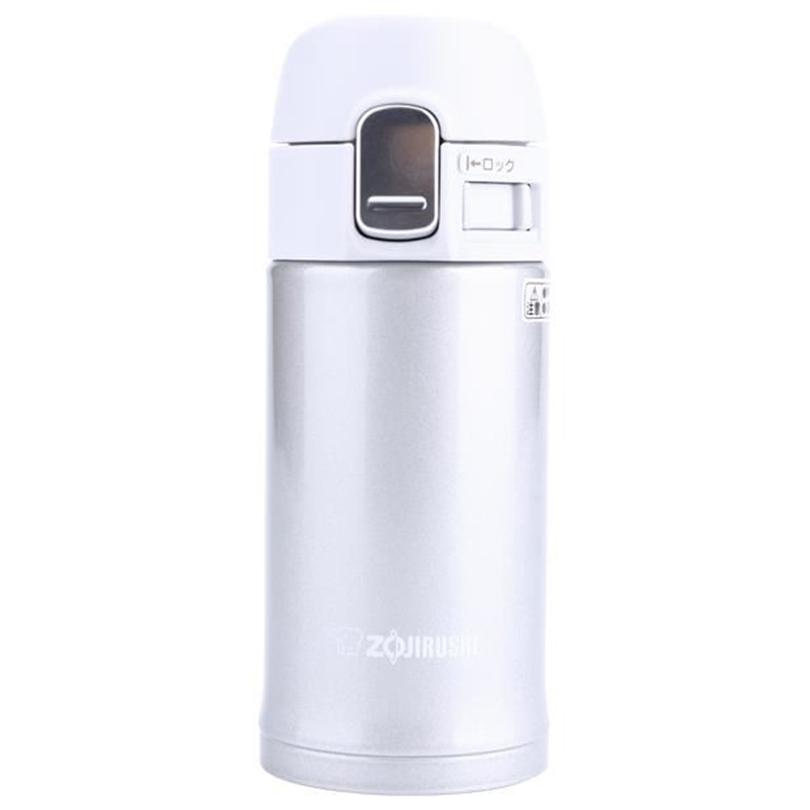 Bình Nóng Lạnh Zojirushi ZOBL-SM-PA20-SA – 200 ML