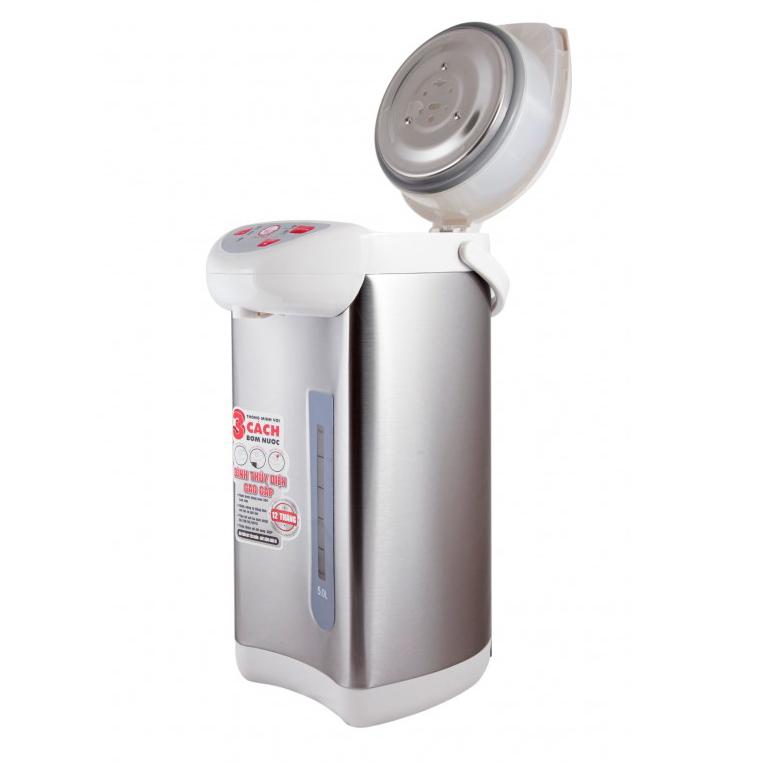 Bình Thủy Điện Smartcook SM-6859 4026859 - 3.5L