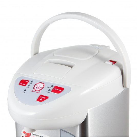 Bình Thủy Điện Smartcook SM-6858 4026858 - 3.5L
