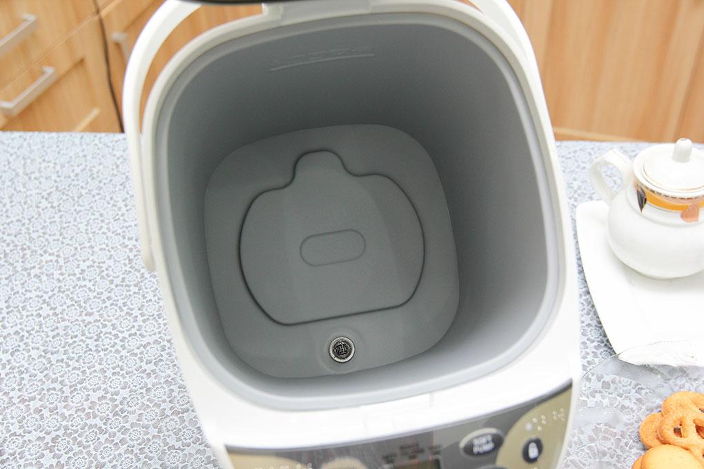 Bình Thủy Điện Toshiba PLK-45SF (WT) 4.5L
