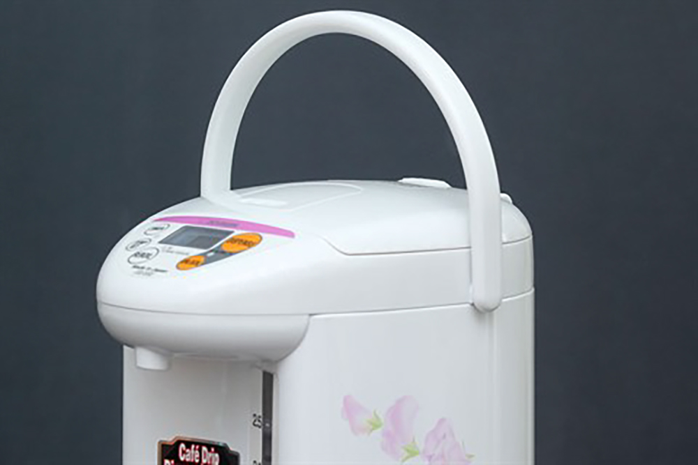 Bình Thủy Điện Zojirushi ZOBT-CD-JUQ30-FS - 3.0 L