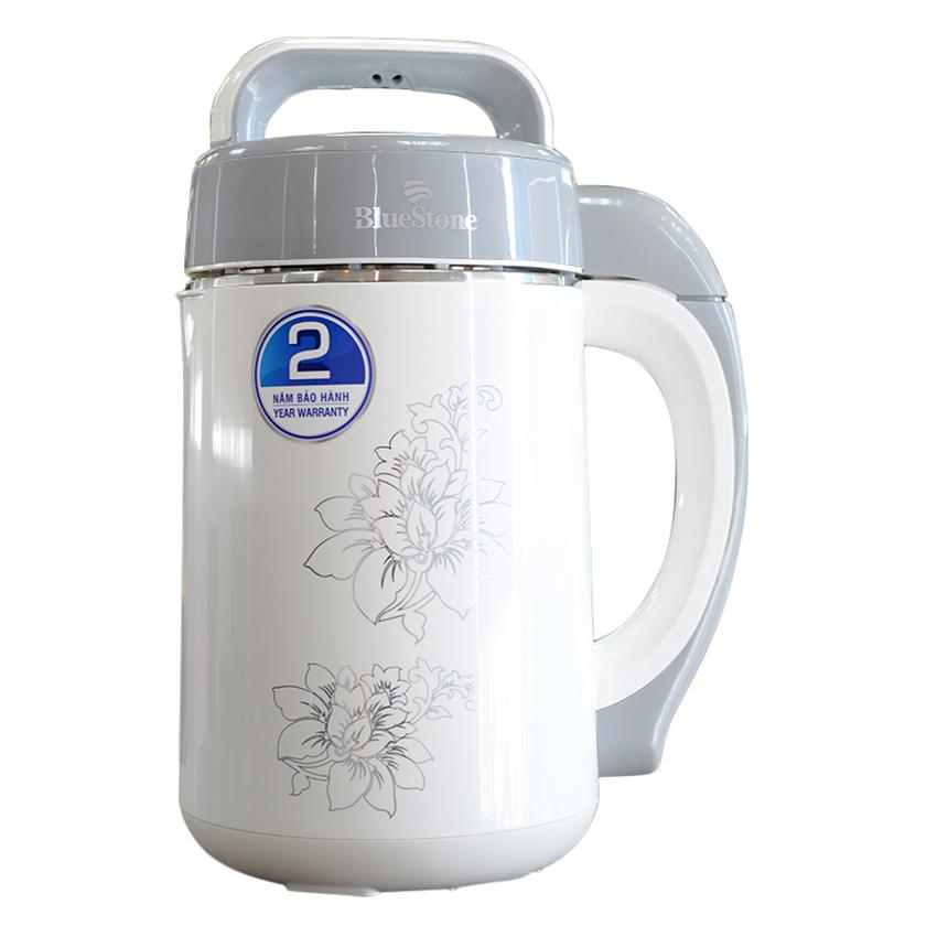 Máy Làm Sữa Đậu Nành BLUESTONE SMB-7328 - 1.2L (Trắng Xám ) - 5703843656285,62_219853,1869000,tiki.vn,May-Lam-Sua-Dau-Nanh-BLUESTONE-SMB-7328-1.2L-Trang-Xam--62_219853,Máy Làm Sữa Đậu Nành BLUESTONE SMB-7328 - 1.2L (Trắng Xám )