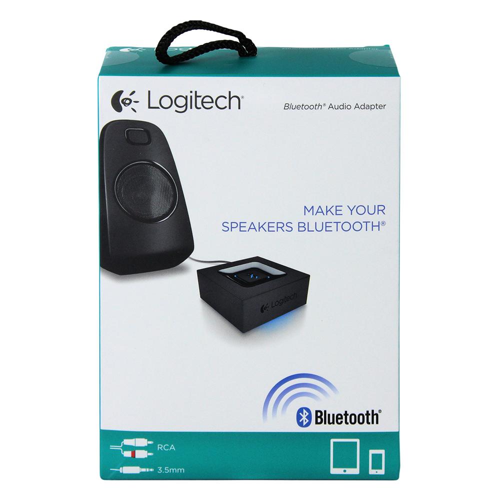 Bộ Chuyển Đổi Bluetooth Logitech Receiver - Hàng Chính Hãng