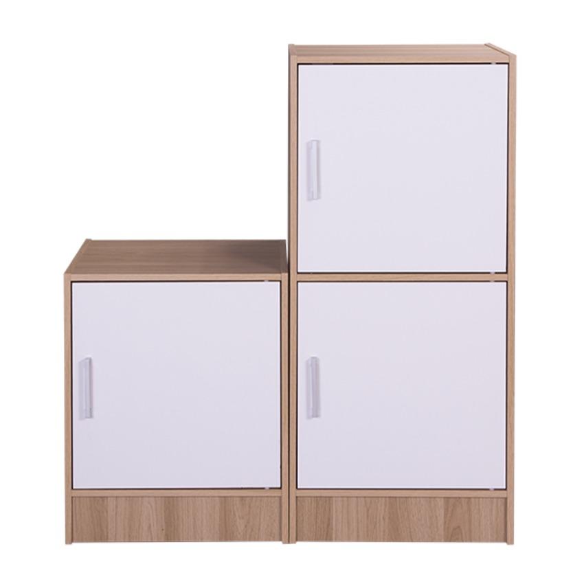 Combo 2 Tủ Modulo Home Leo 1-1 + Leo 2-2