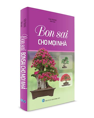 Bonsai Cho Mọi Nhà