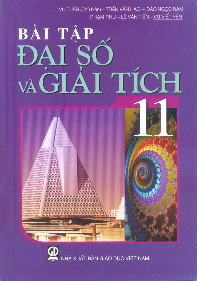 Bộ Sách Bài Tập Lớp 11