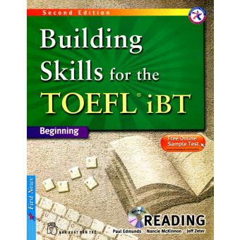 Building Skills For The Toefl IBT - Reading - Kèm CD - 2390825032972,62_946410,67000,tiki.vn,Building-Skills-For-The-Toefl-IBT-Reading-Kem-CD-62_946410,Building Skills For The Toefl IBT - Reading - Kèm CD