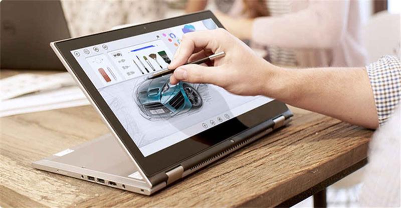 Laptop Dell Inspiron N7348 C3I55003W
