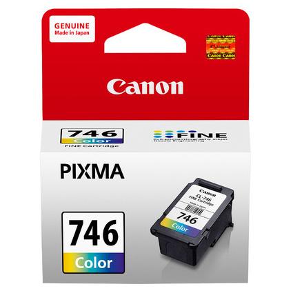 Mực In Canon CL-746 - Hàng Chính Hãng