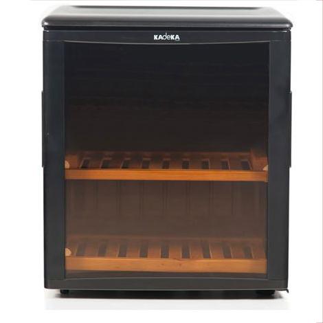 Tủ Uớp Lạnh Rượu Kadeka KSJ-115EW