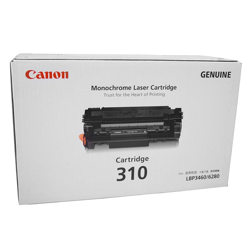 Mực In Canon Cartridge 310 Cho Máy In Canon LBP 3460 - Hàng Chính Hãng