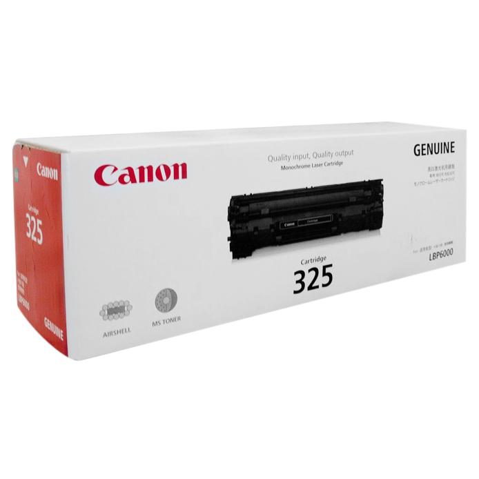 Mực In Canon Cartridge 325 Cho Máy Canon LBP 6030, LBP 6030W, MF 3010 - Hàng Chính Hãng