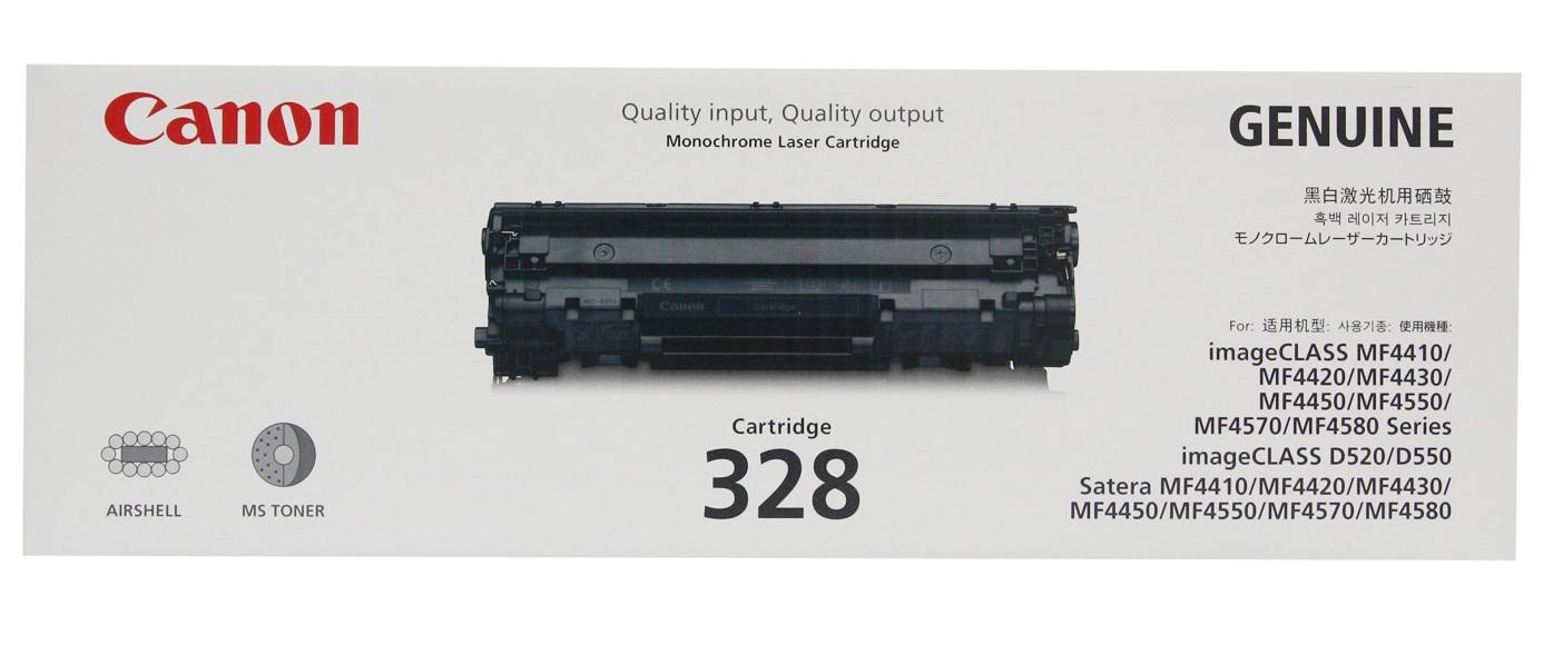 Mực In Canon Cartridge 328