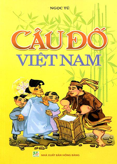 Câu Đố Việt Nam (Minh Long) - 8936046593324,62_40609,27000,tiki.vn,Cau-Do-Viet-Nam-Minh-Long-62_40609,Câu Đố Việt Nam (Minh Long)